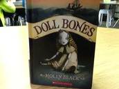 Read the best adventure/paranormal doll plot novel of this century!