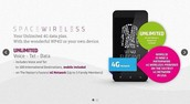 WP4U is our latest World Phone