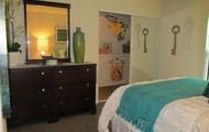 Master Bedroom, Huge Closet