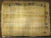 32x42 cm (A3) Papyrus Pack
