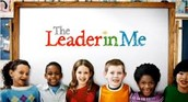 Please join us THIS FRIDAY for an all-staff overview of The Leader in Me!