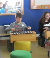 Clube de Música/ Projeto CantArte