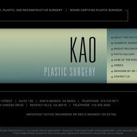 kaoplastic surgery profile pic