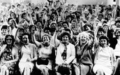 Role and Status of Women after WW2