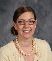 Mrs. Bellinger (Math)