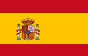 Destination 8: Spain