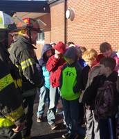 Johnson Township Volunteer Fire Dept.