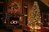 Christmas Week Is HERE!!!