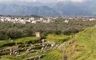 Sparte, Grèce