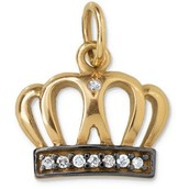 Queen Bee Charm $10.00 (retail $26.00)