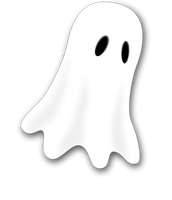 I believe in ghost