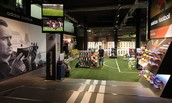 Futbol house