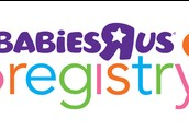 Babies R Us Gift Card / Registry