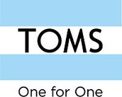TOMS: Shoes for a Cause