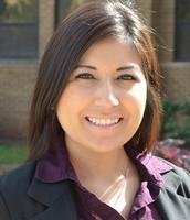 Alejandra Muñoz, Unit Coordinator