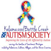 Kalamazoo/Battle Creek Autism Society
