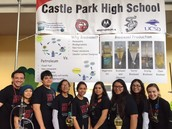 Castle Park High School