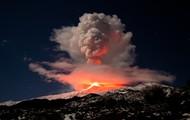 Ring Around the Volcano