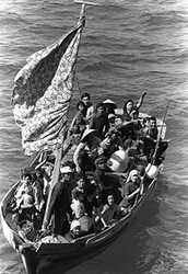 U.S. Attitudes Towards Boat People