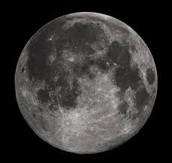 The Moon!!!