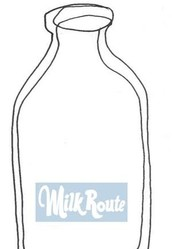 Milk Route, a Reading Series