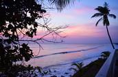 Montelinar Beach