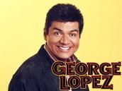 George Lopez en George Lopez