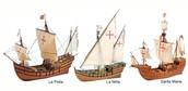 Grandes cambios no século XVI