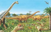 The Climate And Environment Of The Jurassic Period