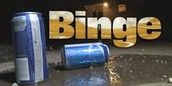 What Is Binge Drinking ?