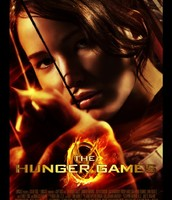 The Hunger Games (all of them)