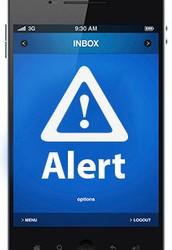 eNotify-School Updates via Email/SMS