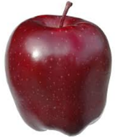 1-2 Red Delicious