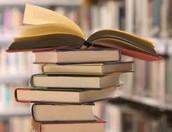 Verkoop je oude boeken