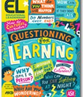 Ed Leadership Issue: Questioning for Learning