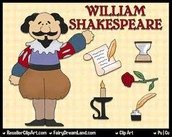 Shakespeare Play Practice