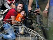 European Refuge Crisis