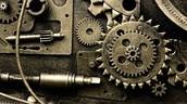 Machines, Engines, Pumps