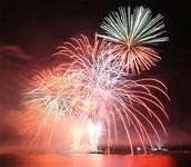 Fireworks & Gunpowder