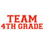 Moving Forward in Fourth Grade...
