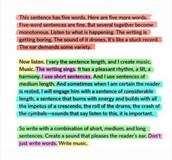 English Writing Tool