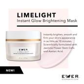 Limelight Instant Glow Brightening Mask $70
