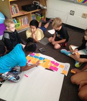 Cooperative group learning!