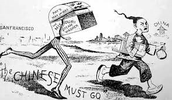 Political - Chinese exclusion act
