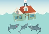 A Short Sale Offers A Homeowner Many Advantages