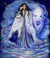 Native American Myth