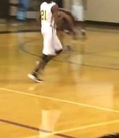 Eisenhower basketball
