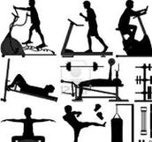 Cada día debes hacer ejercicio.