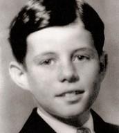 JFK-kid