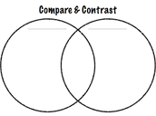Compare and Contrast Across Cultures